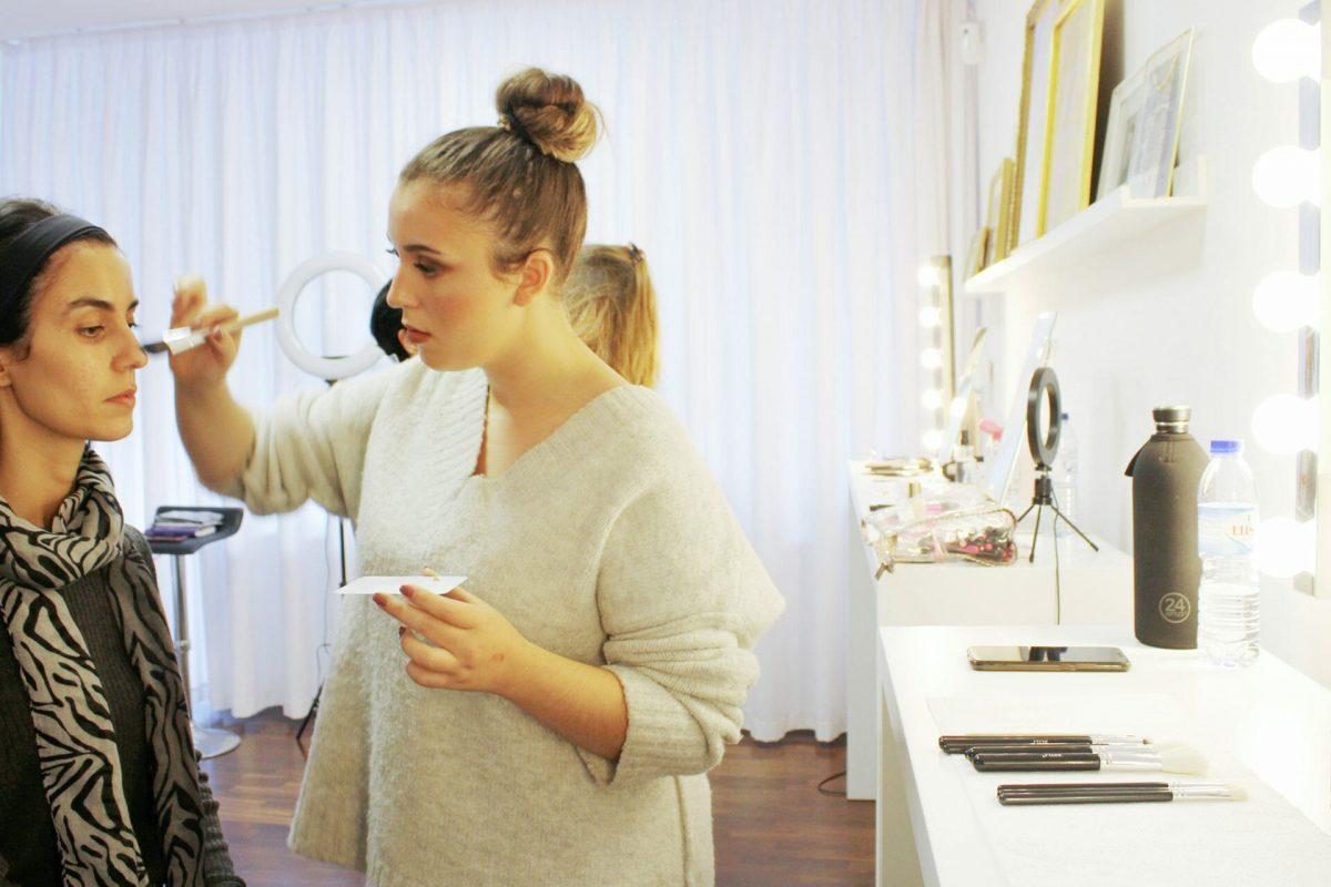 estudio de maquilhagem cursos workshops porto aulas_4