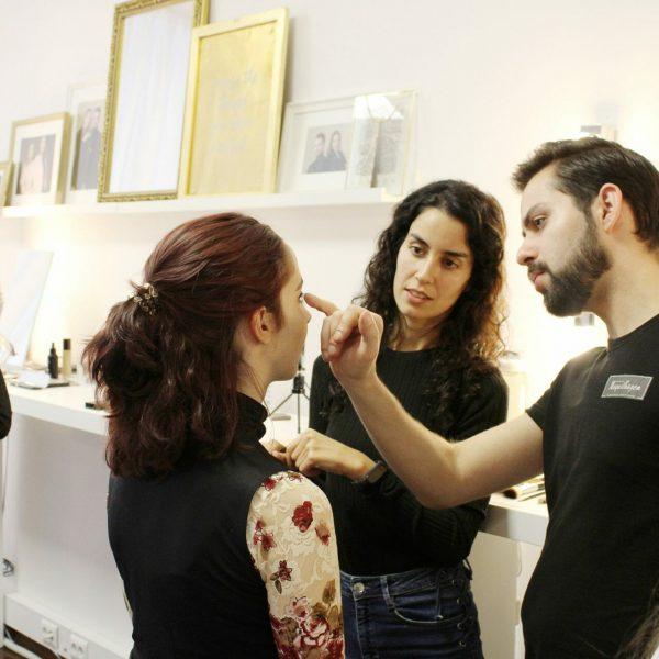 estudio de maquilhagem cursos workshops porto aulas_8