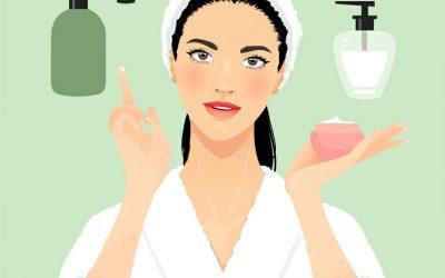 glowmo estudio de maquilhagem preparar a pele para maquilhar
